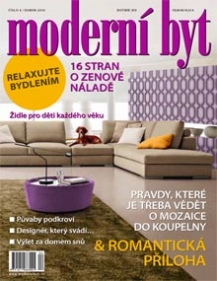 Časopis bydlení archiv