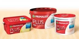 Primalex PLUS s vylepšenou recepturou a v novém balení | Dům a byt