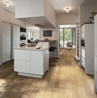 Vybíráme podlahy do kuchyně a koupelny | Dům a byt
