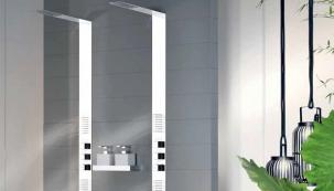 Sprchový kout svépomocí