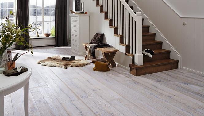 Vybíráte novou podlahu?