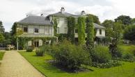 Zahrada kde žil a bádal Charles Darwin