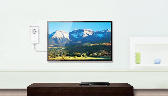 Jak připojit chytrou televizi k internetu?