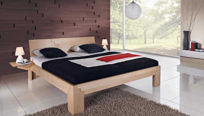 Ložnice pro zdravý a klidný spánek