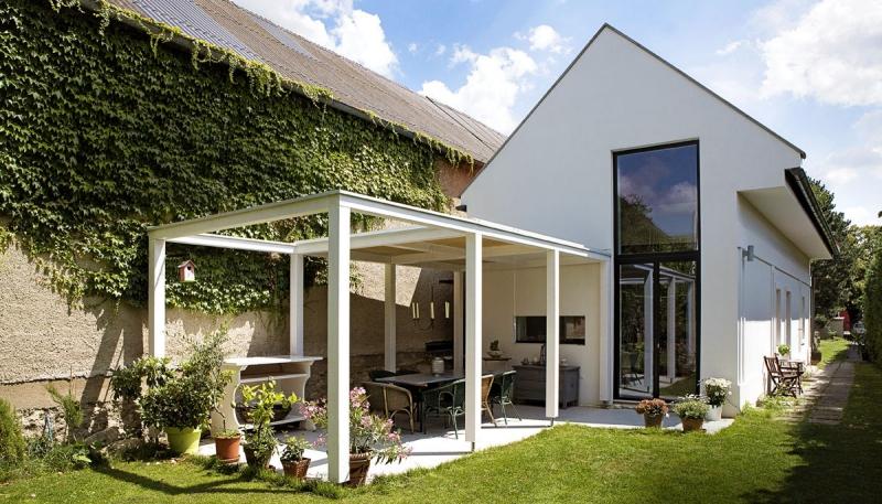 Bydlení v panonském stylu