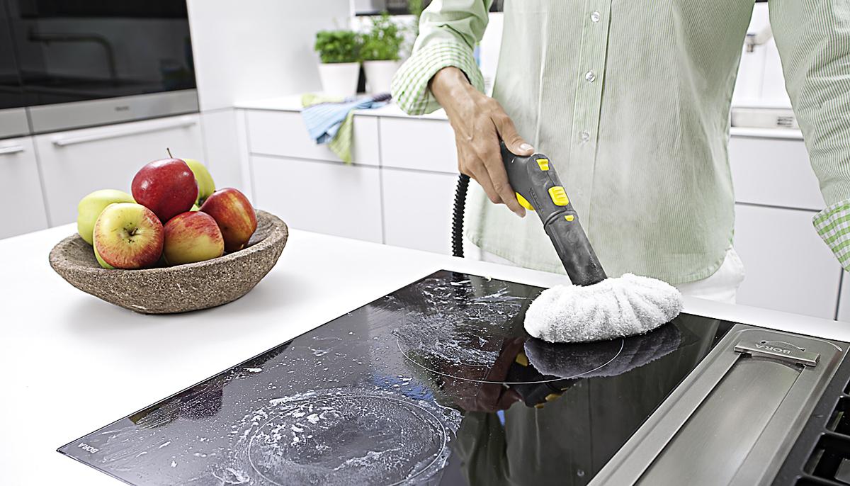 Vánoční úklid bez úhony 2.: Kuchyň