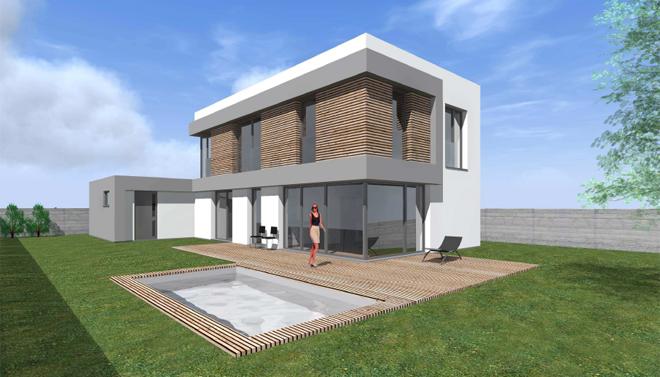 Poslední kolo akce Isover50 ocenilo Multi-komfortní dům