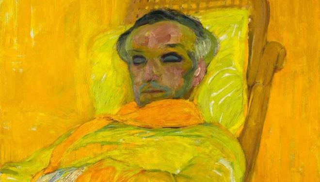 BLOG: Barvy v umění - žlutá