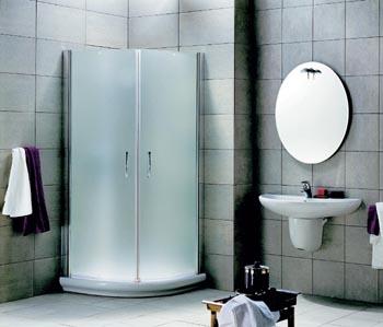 Jaký sprchový kout