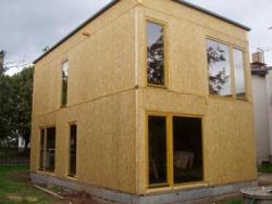 Stavba domu dodavatelsky