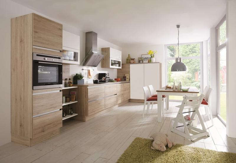 Modern kuchyn v trendy designu d m a byt - Cuisine en 3d conforama ...