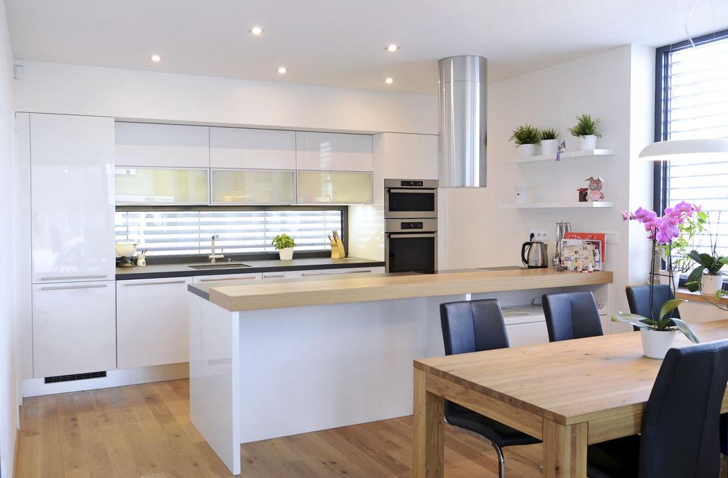 Jaké Jsou Dnešní Kuchyně Dům A Byt