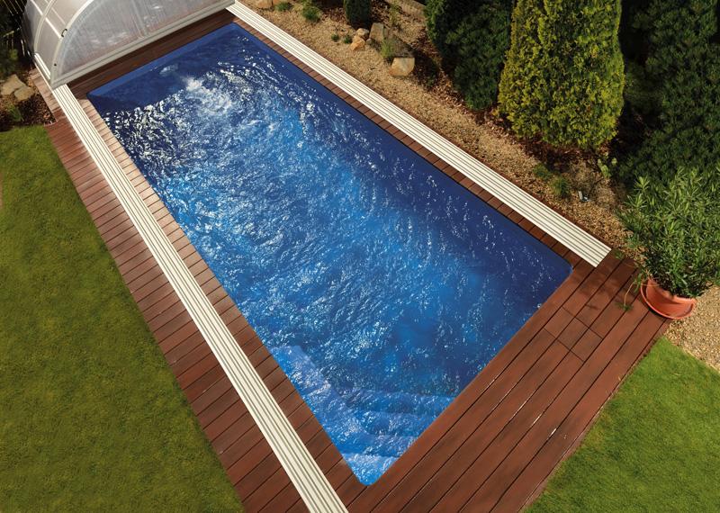 7ba9355c9f Zahradní bazén vybírejte pečlivě
