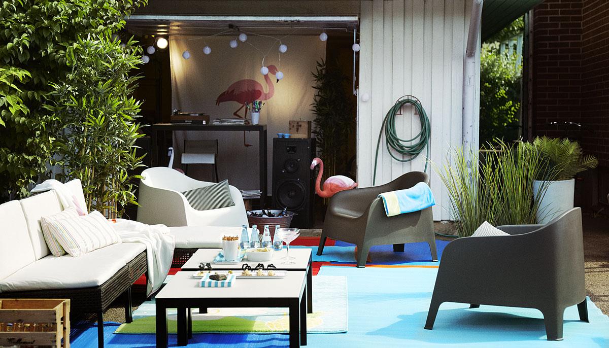e52074bdf29d2 Tipy na zahradní nábytek | Dům a byt