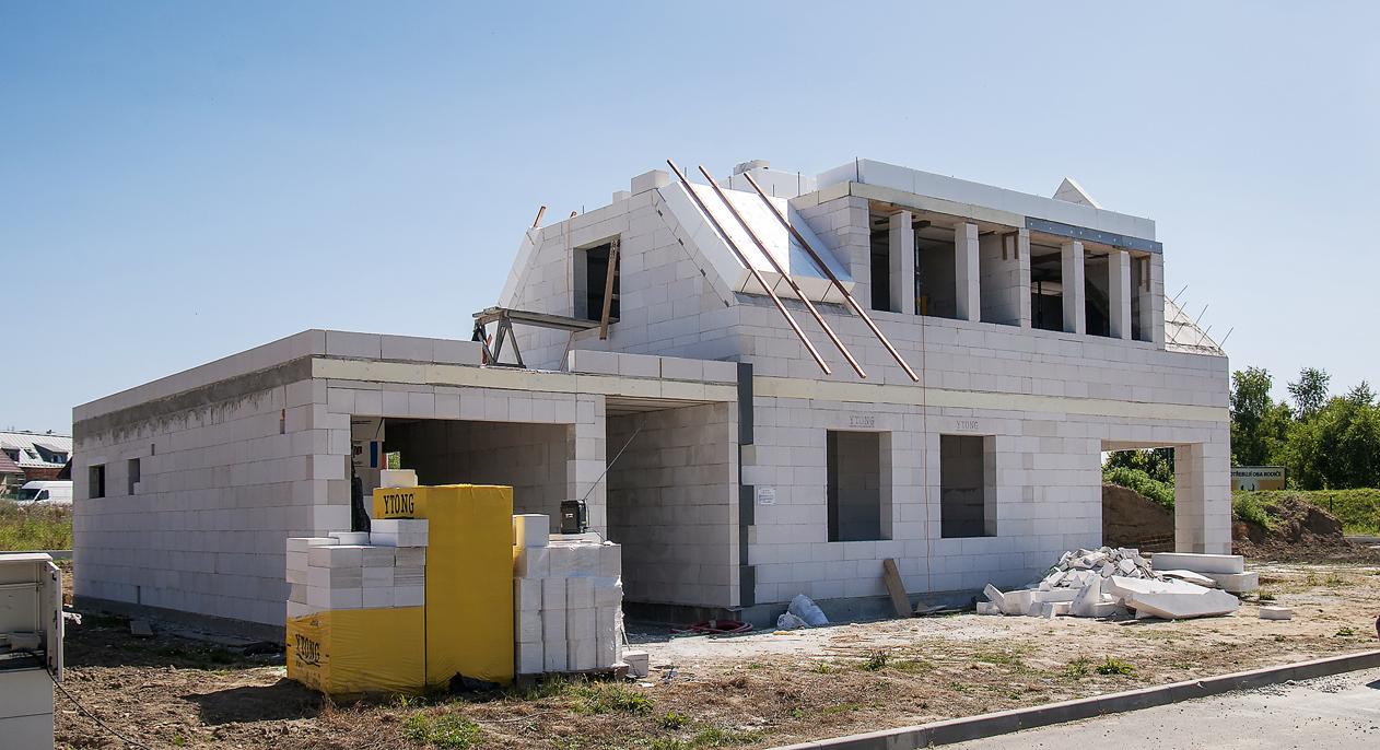 Aktivně stavte pasivně | Dům a byt