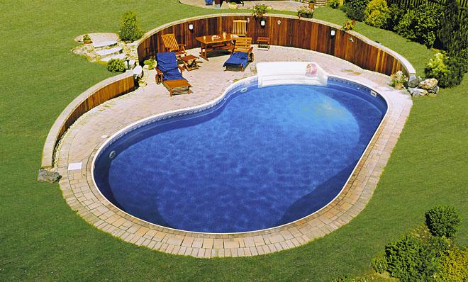 9737bb88ec Kompozitní bazény Fort Wayne patří ke světové špičce. Vynikají použitými  materiály a precizním zpracováním umožňujícím