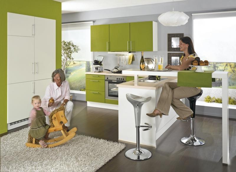 Tipy Jak Přehledně Uspořádat Kuchyň Dům A Byt