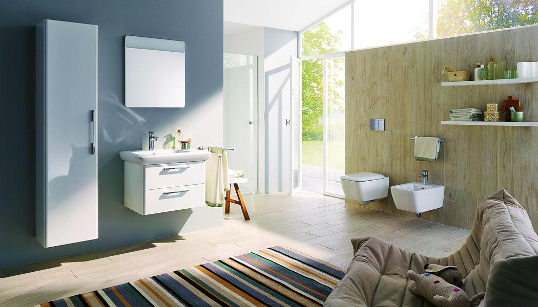 Hygienický tandem: toaleta a bidet