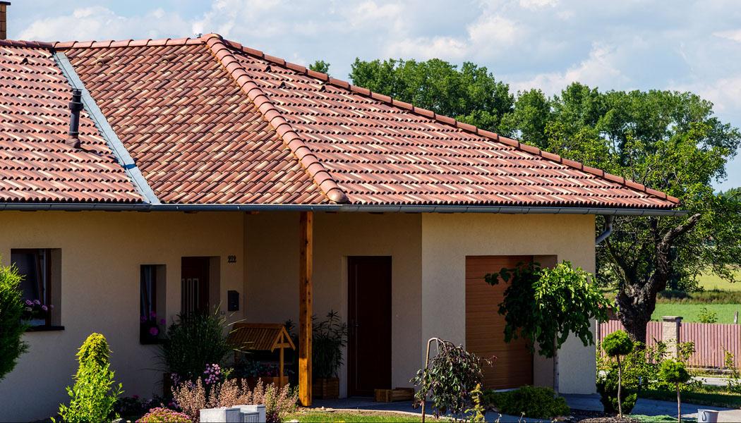 SERIÁL: Střechou dům začíná, část 1.