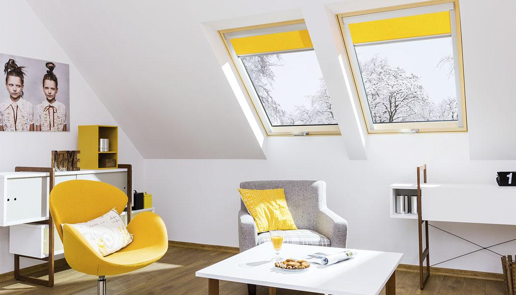 SERIÁL: Střechou dům začíná - Střešní okna
