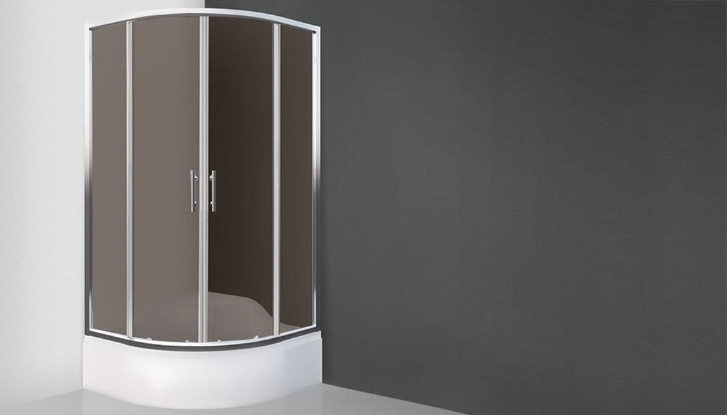 3 rozhodnutí, která vás čekají při výběru sprchového koutu