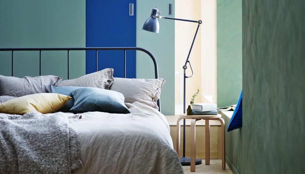 Barvy v interiéru: Kobaltová modř