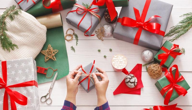 22 tipů na vánoční dárek