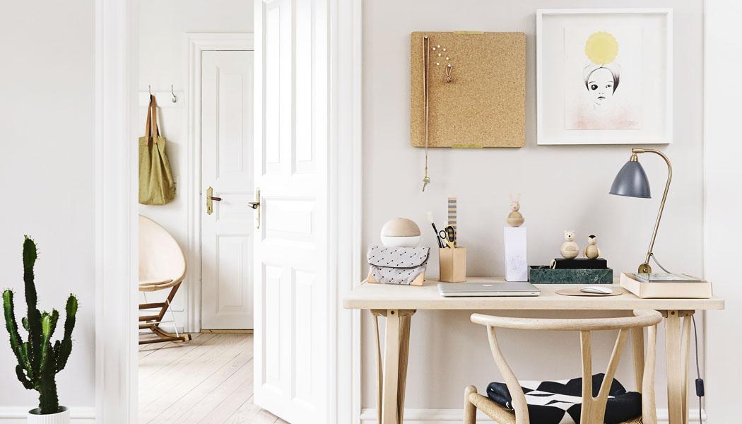 12 tipů pro home office