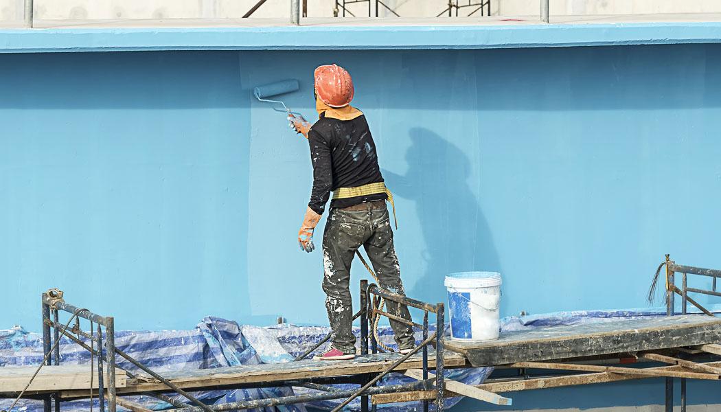 Jak na fasádu: pro ochranu i krásu domu