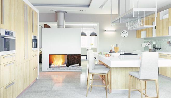 Kuchyně, které letí: letošní trendy pro stylový interiér
