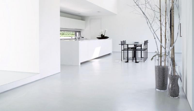 Finální kvalitu povrchu stěn a stropu si určíte sami