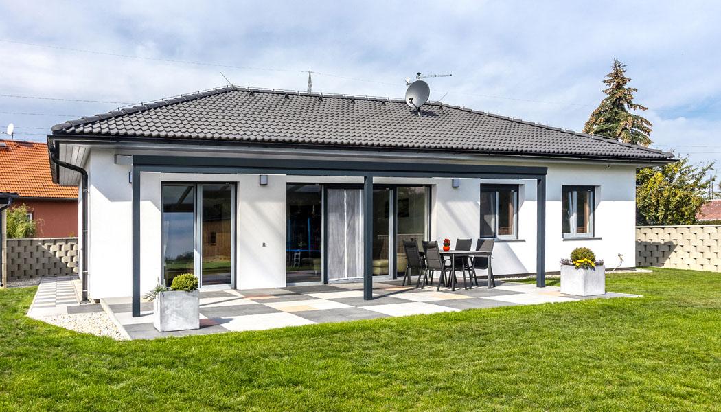 Dům pro šťastné dětství
