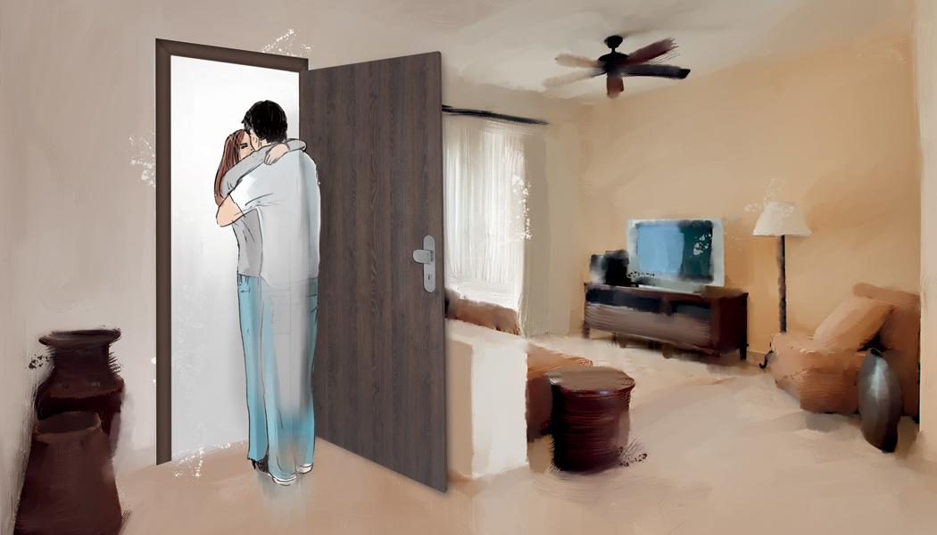 Jak vybrat vstupní dveře? 8 otázek a odpovědí, které potřebujete znát