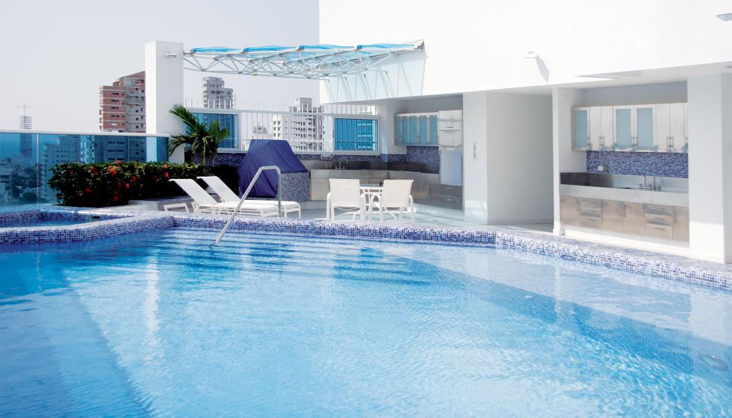 Na co se zaměřit při výběru bazénu a domácího wellness?
