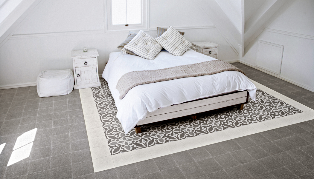 Podlaha je vizitkou domu. Zásadní je správný výběr