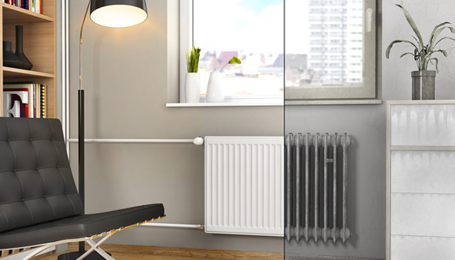 Jak jednoduše vyměnit radiátor ve čtyřech krocích – kdy se k tomu rozhodnout