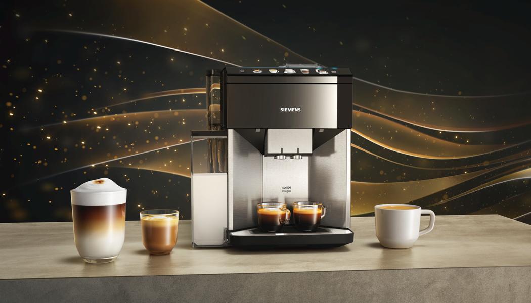 Dokonalý požitek z kávy z pohodlí vašeho domova