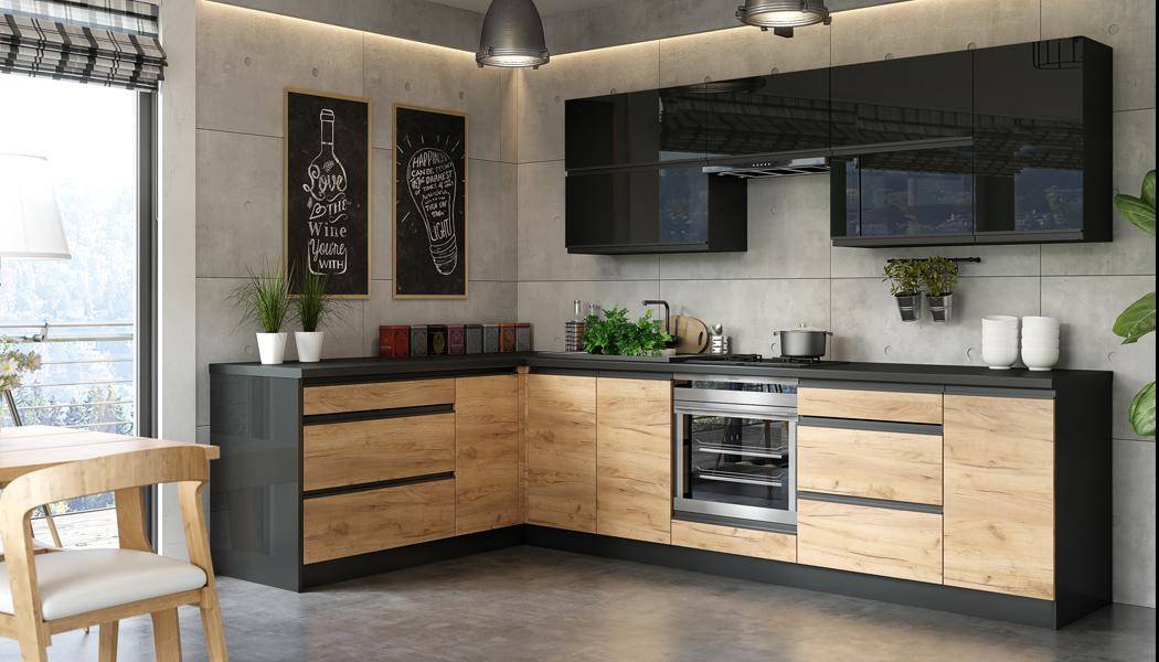 Co nesmí chybět v moderní kuchyni?