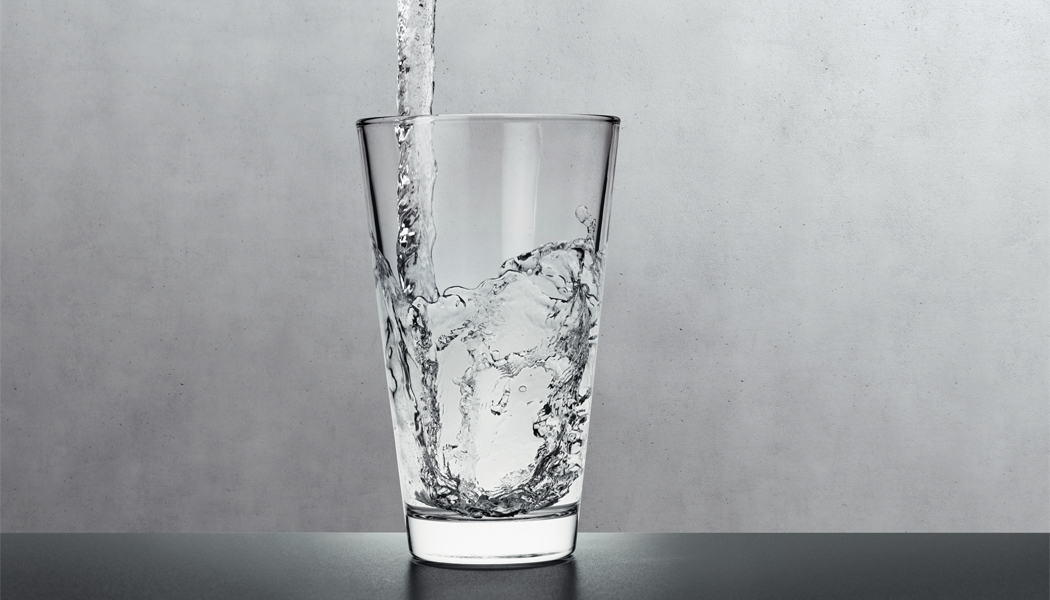 Rozvody vody s lisovanými spoji firmy Viega chrání proti Legionelle
