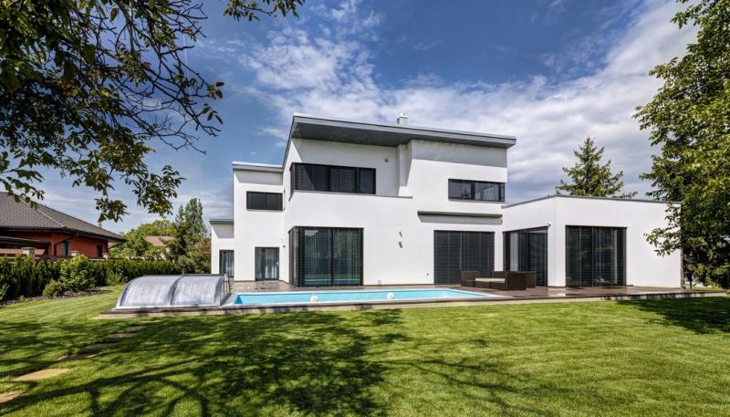 Jak také může vypadat přestavba domu na Smart Home