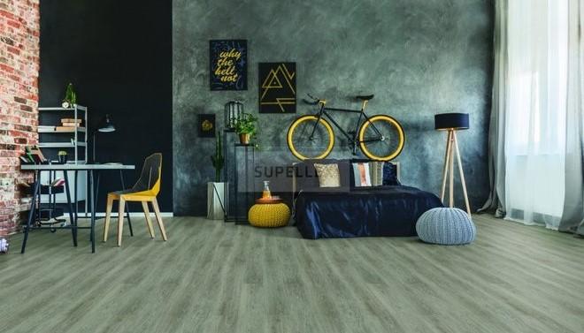 Amorim Premier REAL představuje novou generaci vinylových podlah