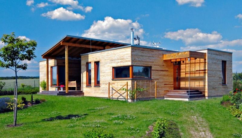 Architekt: Širší uplatnění dřevostaveb u nás komplikují normy a předpisy