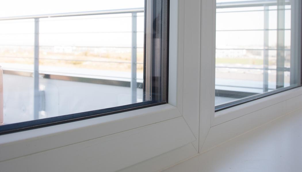 Proč vsadit na plastové okno vyrobené z profilu třídy A?