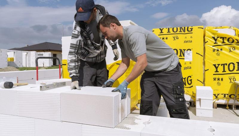 Nový dům krok za krokem - 3. díl: Výběr stavebního materiálu