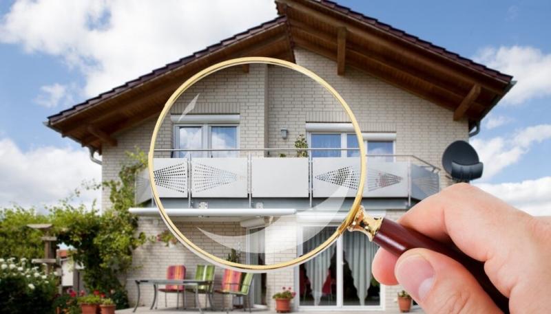 PORADNA: Co si ohlídat před koupí nemovitosti