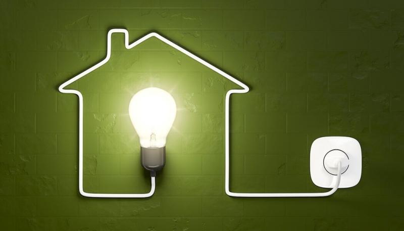 PORADNA: Zavedení energií do novostaveb