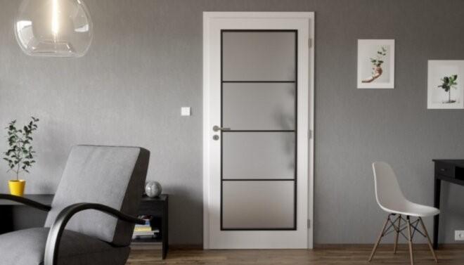 Soutěž o sadu interiérových dveří MASONITE - 3. soutěžní otázka