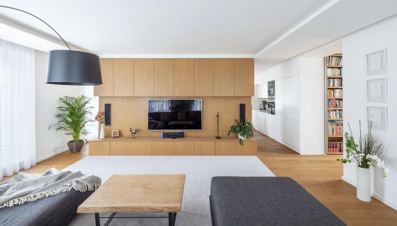 Byt s výhodami rodinného domu