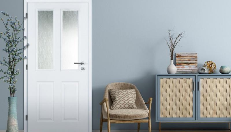 Tipy pro montáž interiérových dveří