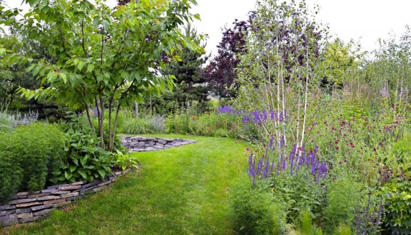 Návštěva zahrady: Ve světě květin a dobrých nápadů